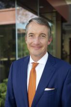 UT Austin President Jay Hartzell